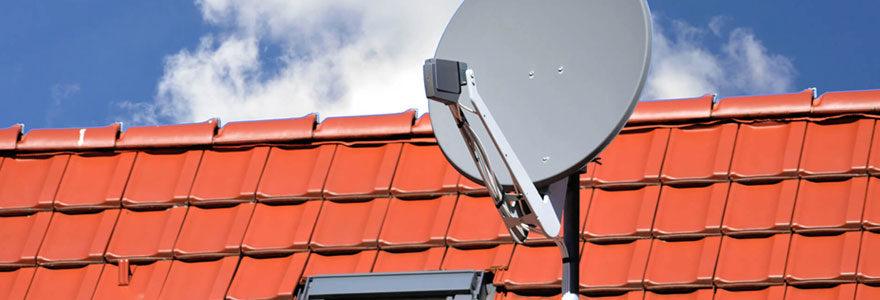 TNT par Satellite